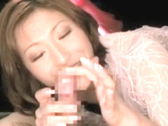 Fabulous Japanese slut in Incredible /Futanari, Blowjob JAV video