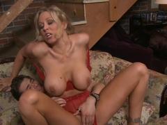 Julia Ann & Xander Corvus in My Friends Hot Mom