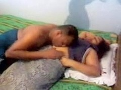 hot srilankan couple homemade
