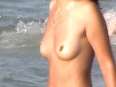 Pleasure In The Sun Hidden Beach