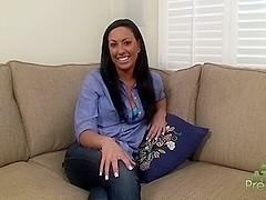 Tiffany Brookes - Interview Movie
