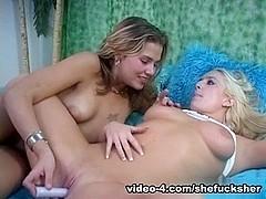 Sarah & Cindy