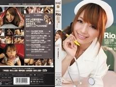 Rio, Yuzuki Tyina in Rina Rio Subjective Manual Full Of