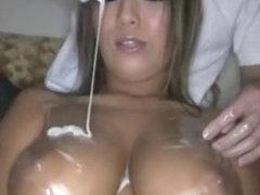 Incredible Japanese girl Kairi Uehara in Hottest Handjobs, Fetish JAV movie