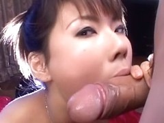 Crazy Japanese girl in Amazing JAV uncensored Big Tits movie