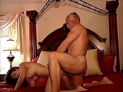 HOMEMADE OLD - MATURE MARRIED COUPLES 1