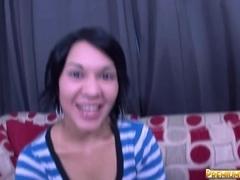 PremiumGFs Video: Rosario Stone