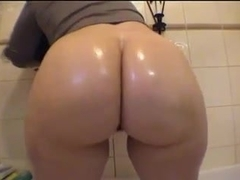 Big Butt Greek PAWG 4