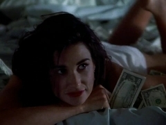 Demi Moore in Indecent Proposal (1993)