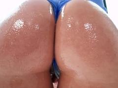 Slutty Aj Applegate enjoys having wild anal fuck session