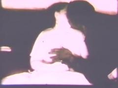 Retro Porn Archive Video: Granpa Black Sock Scandals 04