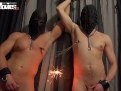 FUN MOVIES Amateur Fetish Bondage in Austria