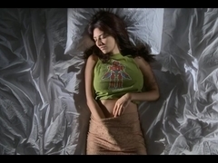 Girl masturbating -Anais L