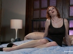 Audrey Hollander Returns to the Industry Intense DOUBLE ANAL and DOUBLE VAGINAL Penetration