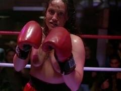 Sonja Bennett,Meredith McGeachie,Unknown,Kathryn Kirkpatrick in Punch (2002)