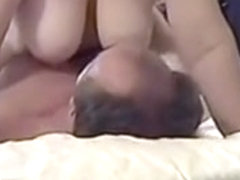 large alluring woman Babe Sucking Dick