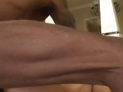 Huge black dick is too big for Chastity Lynn