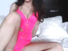 Incredible Homemade video with Brunette, Chaturbate scenes