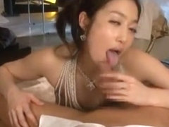 Amazing Japanese whore in Horny POV, Big Tits JAV clip