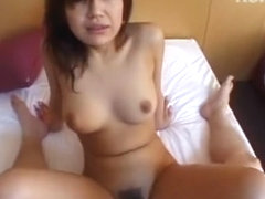 Exotic Japanese model in Incredible Foot Fetish, Fingering JAV scene