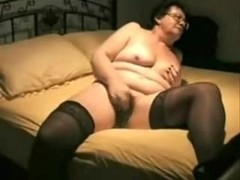 Making my cunt wet for a fuck