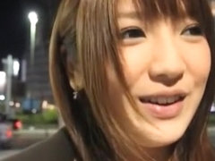 Amazing Japanese chick Shiori Kamisaki in Exotic Blowjob, Big Tits JAV video