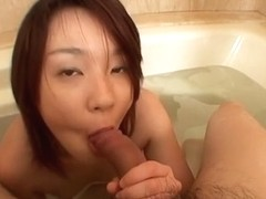 Amazing Japanese chick in Hottest JAV uncensored Fingering clip