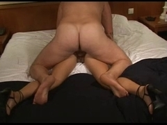 pornobob Lets a 19yo gal squirting