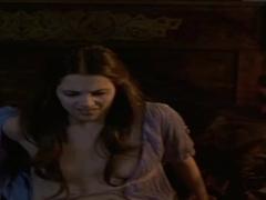 Macarena Gómez,Raquel Meroño in Dagon (2001)