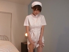 Azu Hoshitsuki young pretty Japanese girl