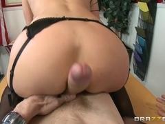 Big Tits at School: Foreva a Fantasy. Eva Karera, Danny D, Xander Corvus