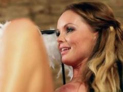Exotic pornstar in Horny Pornstars, Cunnilingus porn scene