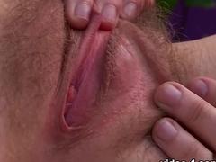 Exotic pornstar Riley Nixon in Best Masturbation, Redhead porn movie