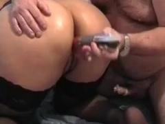 BEAR MATURE AND WIFE FUCKS