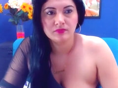 sensual_dana non-professional record on 07/06/15 14:40 from chaturbate