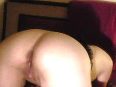 milf gets fingered and licked to orgasm