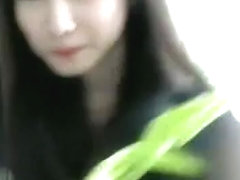 Two Hot girl Korean show body on the Webcam 201409162