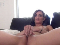Casting Couch-X Video: Lia Lynn