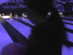 Man tries to seduce his GF to screw on camera