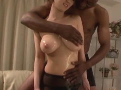Fabulous Japanese model in Hottest JAV censored Fingering, MILFs video
