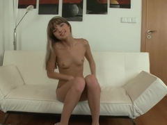 Gina Gerson in Shy Girl Loves To Fuck On Camera