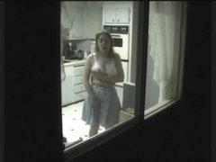 Wife in the Window