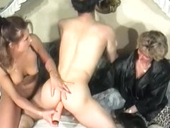 Kirsty smith threesome