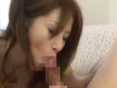 Amazing Japanese whore Sumire Kisaki in Incredible Fingering, Dildos/Toys JAV scene
