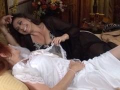 Keisha & Susan Evans & Susan in Unnatural Daughter #02, Scene #03