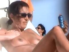 incredible french girl tunesia topless
