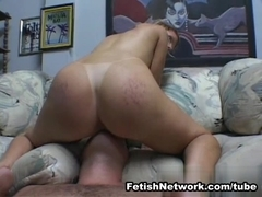 AmateurSmothering Video: Under the Stripper's Ass