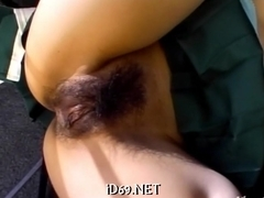 Electrifying group sex