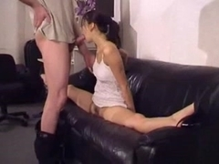 open the legs - russian girl - very worthy - csm
