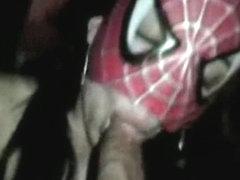 spidergirlsp suck my dick by buchron